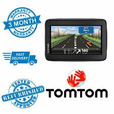 TomTom Start 20 Satnav 4EN42 Z1230 Reino Unido y Europa Mapas * Garantía * Gratis P&P