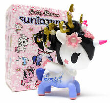"Tokidoki UNICORNO CHERRY BLOSSOM SERIES - YOSHINO 3"" Vinyl Figure Blind Box"