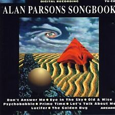 Alan Parsons + CD + Songbook (1993, by Alex Bollard Assembly)