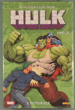 Hulk integrale 1993 (I) Marvel Panini