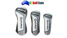 1pcs Taylormade SIM Driver /Fairway Wood /Rescue Hybrid Headcover Head Cover