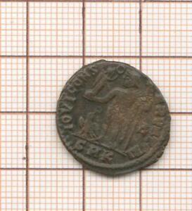 Petite bronze de Licinius atelier de Cyzique  (SMK)