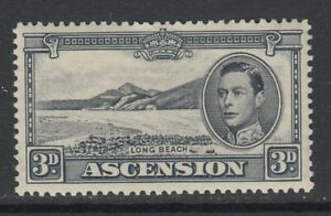 Ascension, Scott 44Ac (SG 42a), MHR