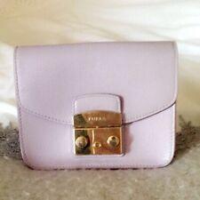 Furla Mini Metropolis Bag Lilac