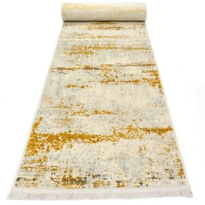 """2'6"""" x 12'0"""" ft. Trend Contemporary Runner Rug"""