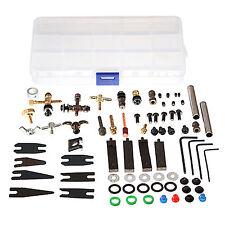 Tattoo Machine Repair Kit- Screws, Parts  Accessories