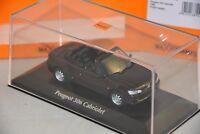 Minichamps maxichamps 943112834 - Peugeot 306 Cabriolet  1998 prune nacré 1/43
