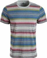 American Rag Men's Graphic Print Short Sleeve T Shirt XL
