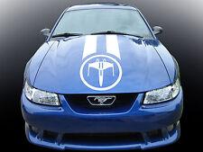 Bande de course Star wars x-wing fighter voiture personnalisé.. autocollant vinyle transfert Viper.