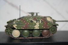 Hetzer (mid) H.Pz.Jg.Abt 741 Westfront 1944 1:72 Panzerstahl 88036