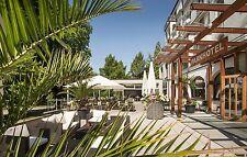 Erholung für Sie oder Ihn im 4* Wellness Parkhotel mit Saunaland, Thermalwasser
