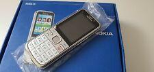 Original  Nokia C5-00 (Unlocked) Cellular Phone White