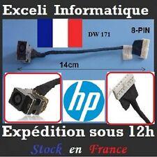 HP COMPAQ pavilion presario g62 g56 bloc d'alimentation prise secteur DC Jack