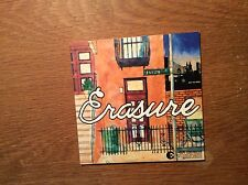 Erasure  - Union Street   [CD Album] PROM0 MUTE