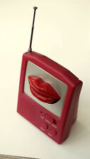 Sclerotina radio/Talking radio/radio parlante/parlare alla radio