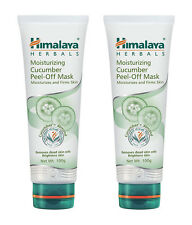 Himalaya Mosturizing Cucumber Peel Off Mask 100g