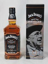 Jack Daniels - Master Distiller No. 2 – Sammlerflasche