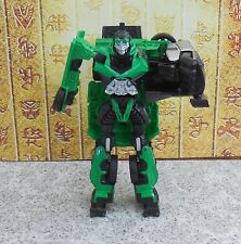 Transformers Crosshairs Power Punch Complete Hasbro Aoe