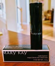 Mary Kay Matte Lipstick - LIMITED EDITION - YOU PICK COLOR!! SAVE$$$
