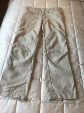Rohan Men's  Goas  Trousers Size 32