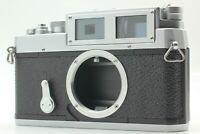 【mint】 Yasuhara T981 安原一式 Rangefinder Film Camera For LEICA L39 LTM from Japan