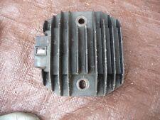 Voltage regulator ZR-7S 01 ZR750h1 ZR750 h h1 Kawasaki  #B15