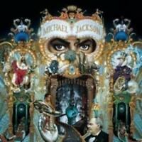 MICHAEL JACKSON Dangerous CD BRAND NEW