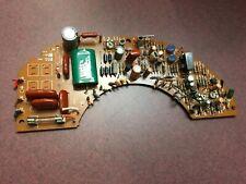 JVC JLB31 Turntable Parts - Main Circuit Board