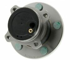 1 New Rear Hub Assembly Fits Mazda 3 With Warranty Free Shipping NT512347