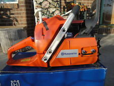 HUSQVARNA 365 CHAINSAW POWER HEAD ONLY  NOS