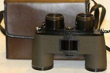 BUSHNELL   CUSTOM  7 X 35  BINOCULARS    fantastic view out..... thumb focus