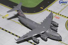 GEMINI MACS U.S.A.F BOEING C-17 GLOBEMASTER III MEMPHIS ANG 1:400 GMUSA070 30600