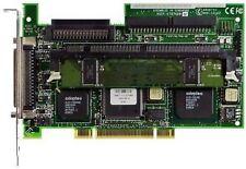 Fast SCSI externe Schnittstelle Steckkarte mit PCI Buchse