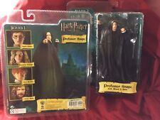 1 Bnip Sealed Neca Series 2 Severus Snape Alan Rickman Figure Harry Potter Ootp