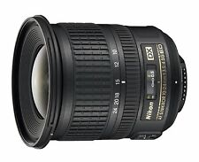 NIKON AF-S DX NIKKOR 10-24mm f/3.5-4.5G ED Lens from JAPAN NEW