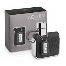 Tag Him By Armaf Colonge For Men 3.4 OZ / 100 Ml Eau De Toilette Spray Sealed