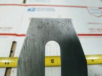 """Sheldon Made In USA 2"""" Wide Iron For No. 4 Plane"""