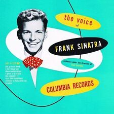 Frank Sinatra, The Voice of Frank Sinatra, Excellent Original recording remaster