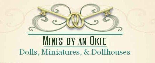 Minis by Okie