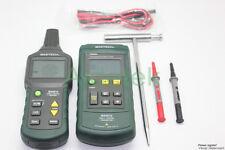 MASTECH  MS6818 Wire Cable Metal  break Locator Tester fit FLUKE F2042 pipe