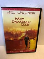 What Dreams May Come (Dvd, 2003), Robin Williams, Cuba Gooding Jr.