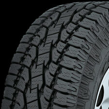 4 New 35x12.50X17 Toyo Open Country AT II 35x12.50R17