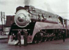 1938 8mm Film Home Movie Train To Canada, San Francisco Chinatown Neon Lights +