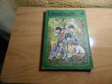 Schulbuch , Lesebuch  Klasse 6 ,   DDR