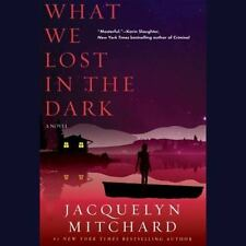 What We Lost in the Dark  What We Saw at Night series, Book 2  2013  . EXLIBRARY