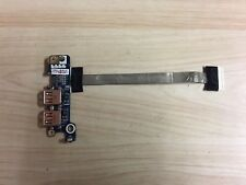 Acer Aspire 5320 7520 5520 G Series Genuino USB Board & Cable LS-3551P