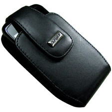Logic3 BBS371 Leather Case for Blackberry Storm, Storm 2 and Bold 9000