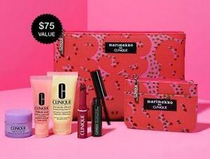 Clinique Marimekko 7 Piece Set Best Loved Classics Lip Mascara