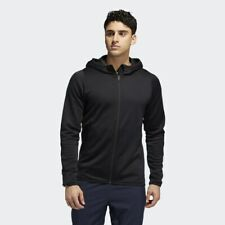Adidas FreeLift Daily 3 Stripes Hoodie    (Medium)