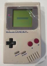 Nintendo Game Boy Classic grau, DMG-01 Handheld-Spielkonsole